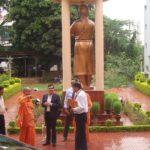 Visit of Dr. Harsh Kumar Bhanwala